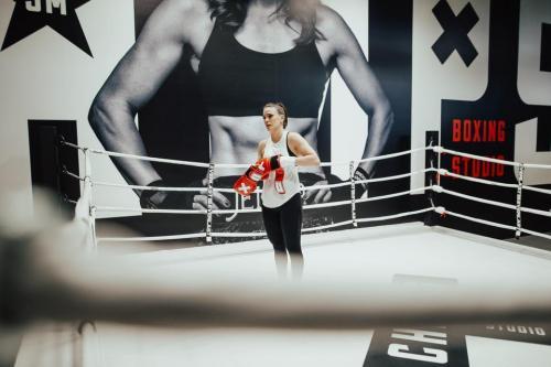 Champs Boxing Studio-Murals-Graphics-Illuminated-Signage-015