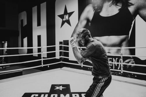 Champs Boxing Studio-Murals-Graphics-Illuminated-Signage-017