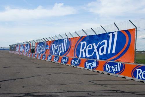 Edmonton Indy - Rexall Banner