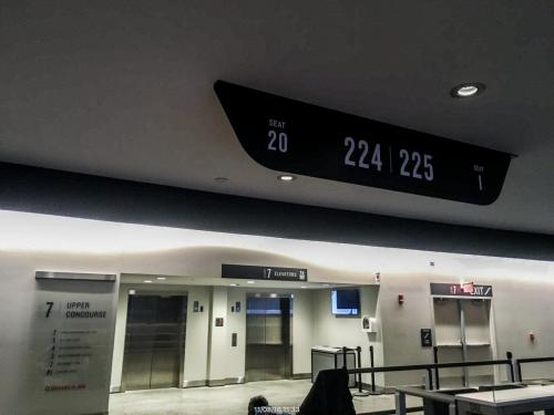 Rogers Place Braille Wayfinding 4