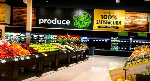 Sobeys/Safeway - Retail Signage 3