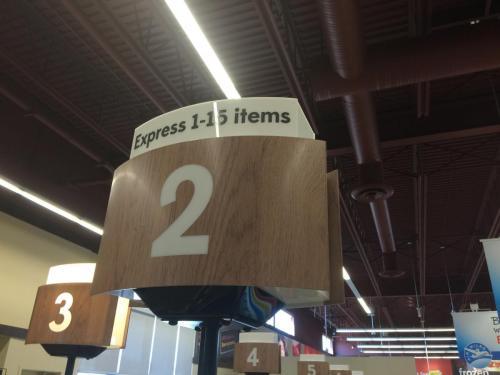 Sobeys/Safeway - Retail Signage 5