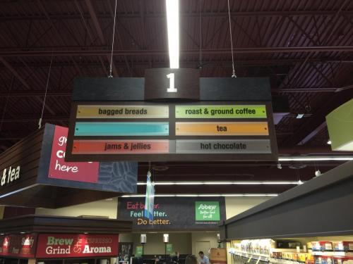 Sobeys/Safeway - Retail Signage 7