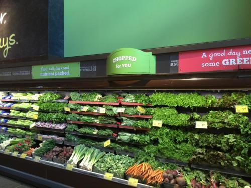 Sobeys/Safeway - Retail Signage 9
