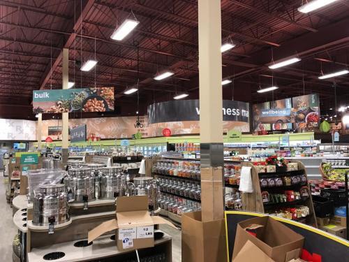 Sobeys/Safeway - Retail Signage 13