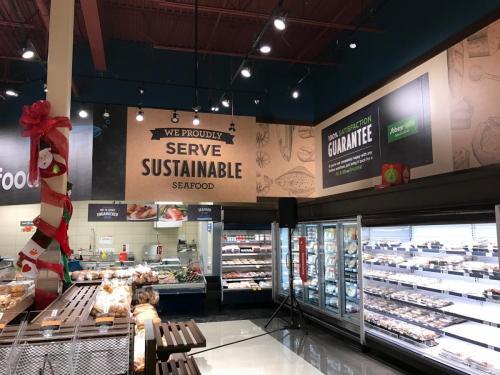 Sobeys/Safeway - Retail Signage 14
