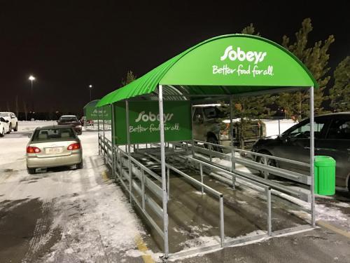 Sobeys/Safeway - Retail Signage 16
