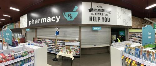 Sobeys/Safeway - Retail Signage 26