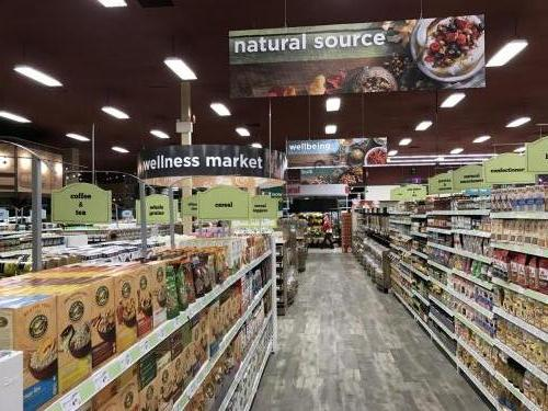 Sobeys/Safeway - Retail Signage 22