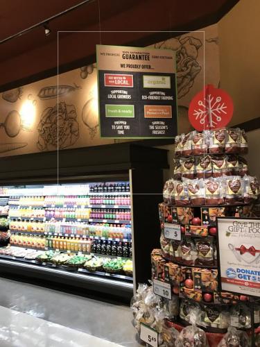 Sobeys/Safeway - Retail Signage 2