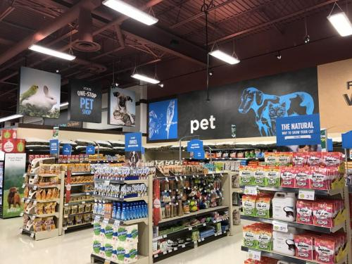 inSobeys/Safeway - Retail Signage 19