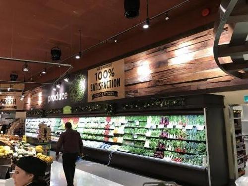 Sobeys/Safeway - Retail Signage 24