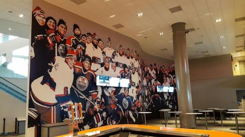 Rogers Place - Ice District Edmonton 056