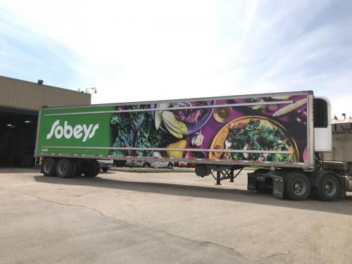 Sobeys Trailer Graphics 05-07-20