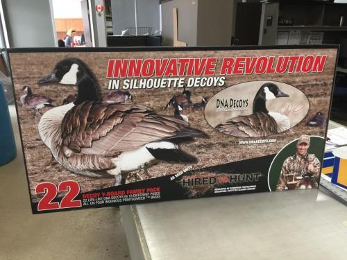Duck Decoys- Specialty Item
