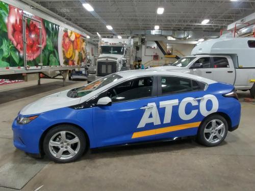 ATCO - Fleet Graphics 7