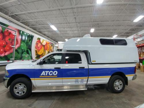 ATCO - Fleet Graphics 1