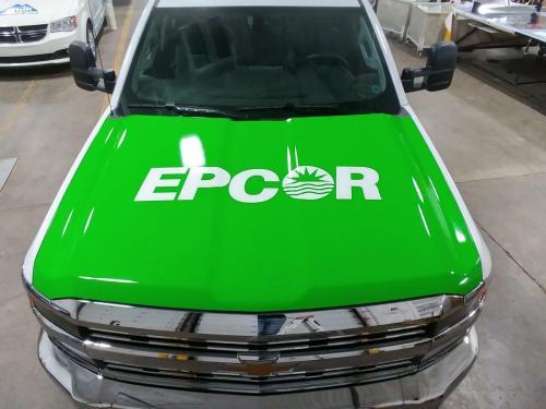 EPCOR - Fleet Graphics 2